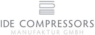 IDE Compressors